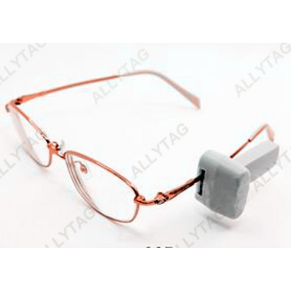 Anti Theft Glasses Security Tag Radio Frequency / Acousto Magnetic Stable Working