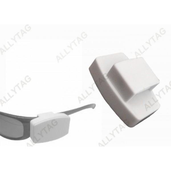 ABS Eyewear Glasses Security Tag Alarm Hard Tag Screw Drive Lock For Anti Lost