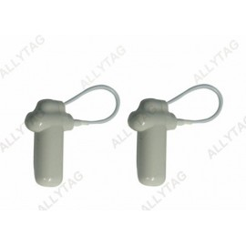58KHz Small Pencil Product Security Tags For Supermarket Loss Prevention