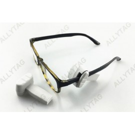 Magnet Lock Glasses Security Tag Anti Interference OEM And ODM Welcomed