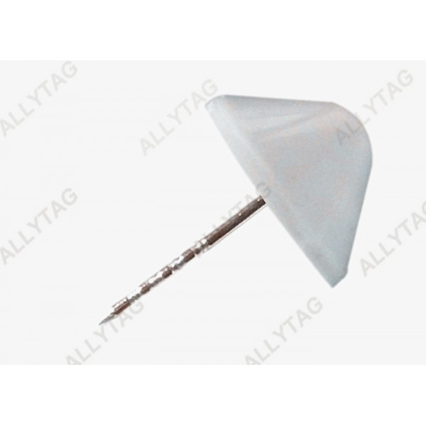 High Efficiency Anti Theft Accessories 16mm Head Diameter Long Life Time