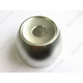 88mm Bottom Dia Ink Tag Detacher , Clothes Security Detacher 16000GS Magnetic