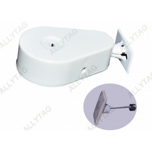 Physical Protection Anti Theft Pull Box , Flexible Security Pull Box For Mobile Phone