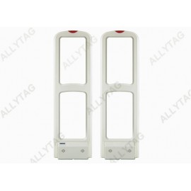 ABS Plastic Housing EAS AM System Remoter Debugging Method For Entrance / Exit Gates