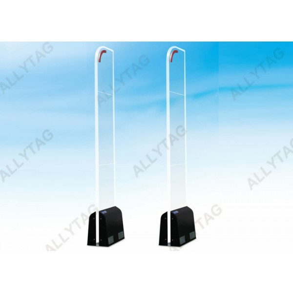 Audible Alarm Electronic Article Surveillance System , RF Security System Sensitivity Control