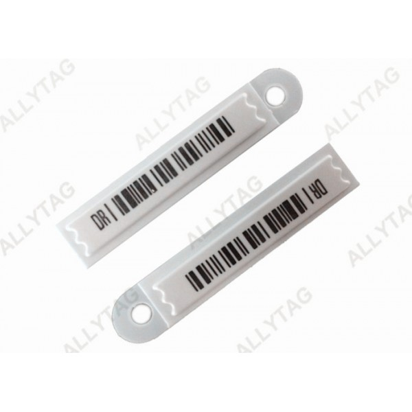 Security AM 58KHz Anti Theft Labels Wide Compatibility For Retail Stores