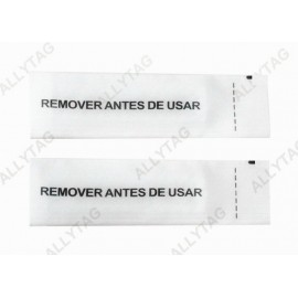Stable Performance Anti Theft Labels AM 58KHz DR / AM Label Alarming Sensor